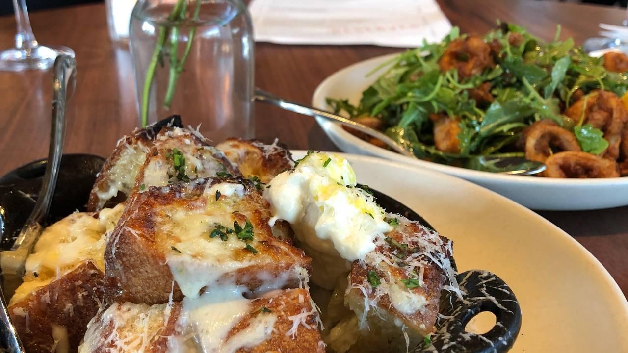 North Italia – Irvine Restaurant - Irvine, CA | OpenTable