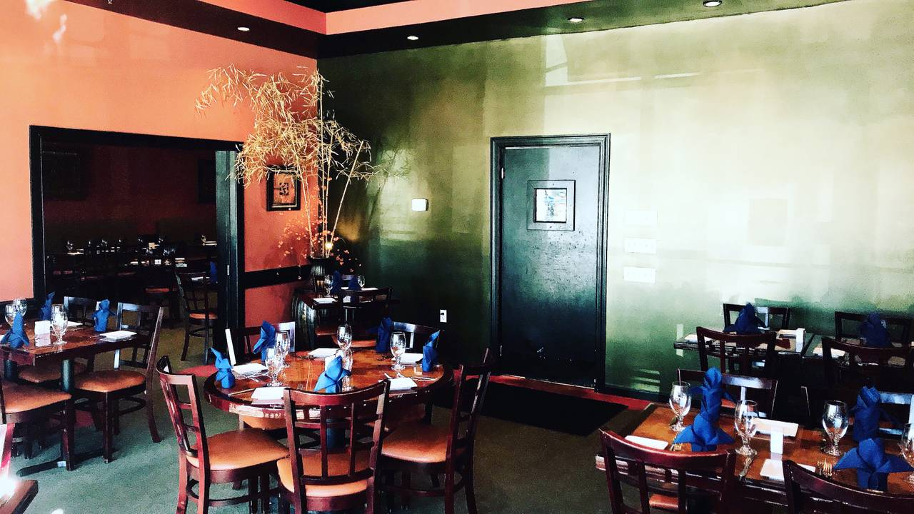 Melange By Spice Route Restaurant Parsippany Nj Opentable