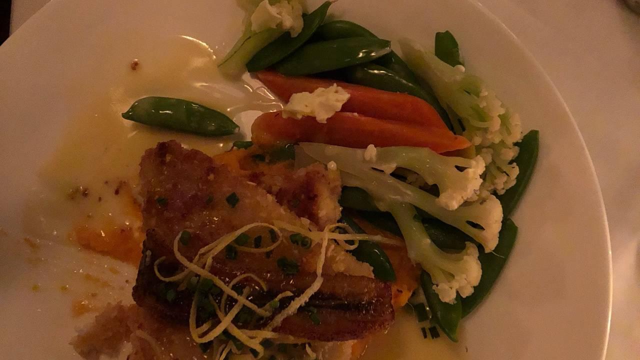Starr Boggs Restaurant - Westhampton Beach, NY | OpenTable