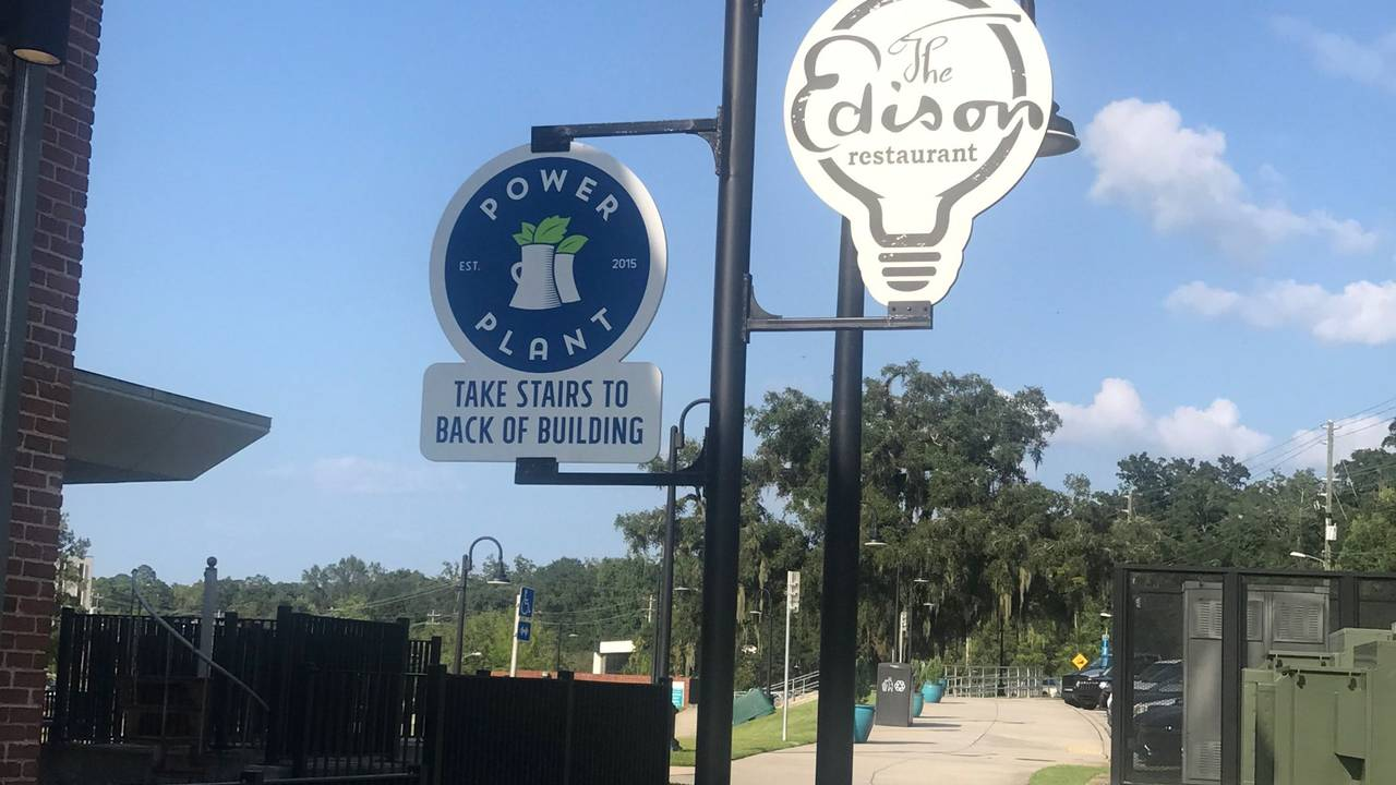 The Edison Restaurant - Tallahassee, FL | OpenTable