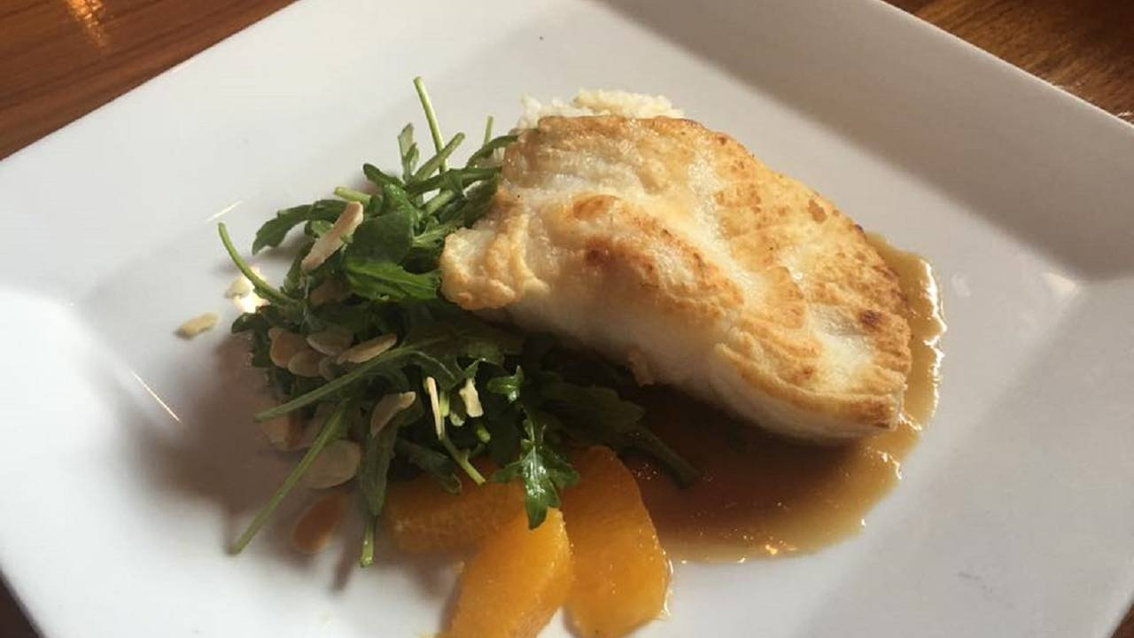 The Bridge Road Bistro Restaurant - Charleston, WV   OpenTable