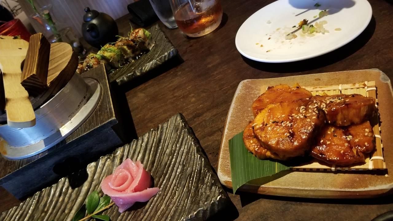 Baku Restaurant - Charlotte, NC | OpenTable