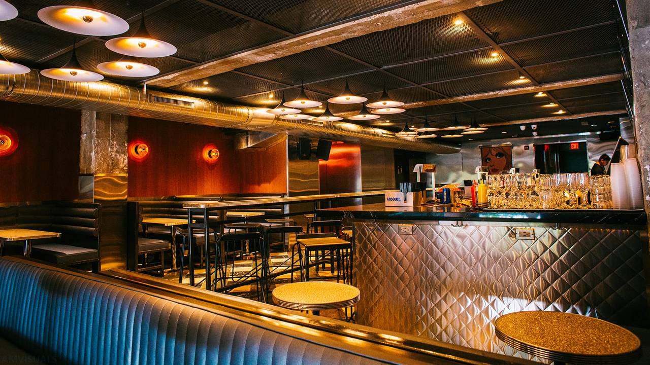 Rewind Diner Restaurant - Washington, D C , DC | OpenTable