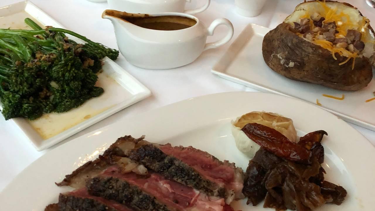thirty-two Restaurant - Biloxi, MS | OpenTable