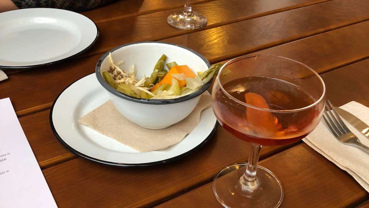 Radhaus Restaurant - San Francisco, CA | OpenTable