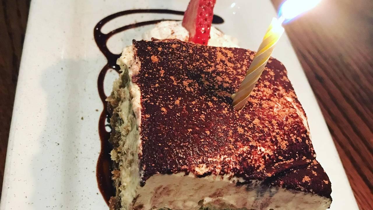 Cucina Paradiso Restaurant - Oak Park, IL | OpenTable
