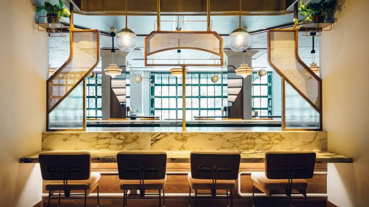 American Son Restaurant Washington Dc Opentable