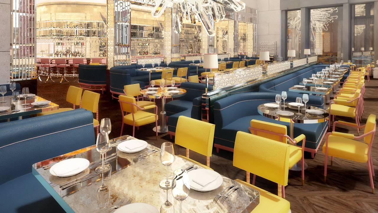 bbb0d25ccd0c Brasserie of Light - London