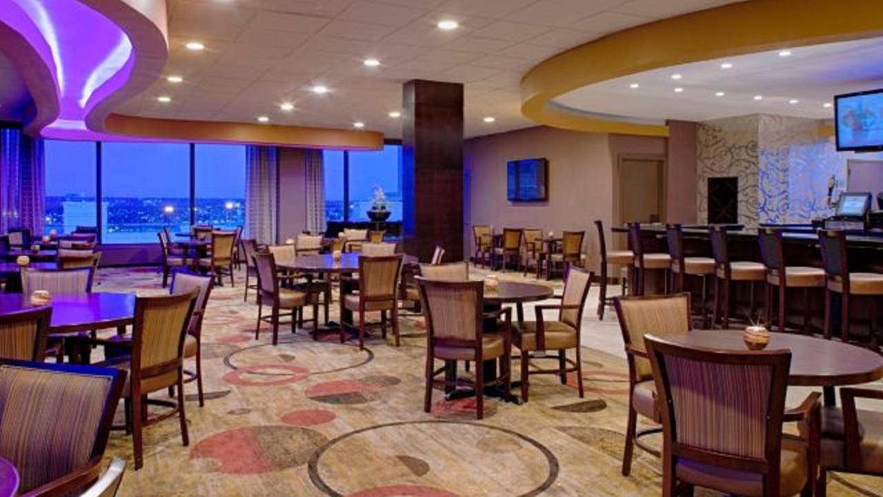 View 162 Restaurant And Lounge Dayton Oh Opentable