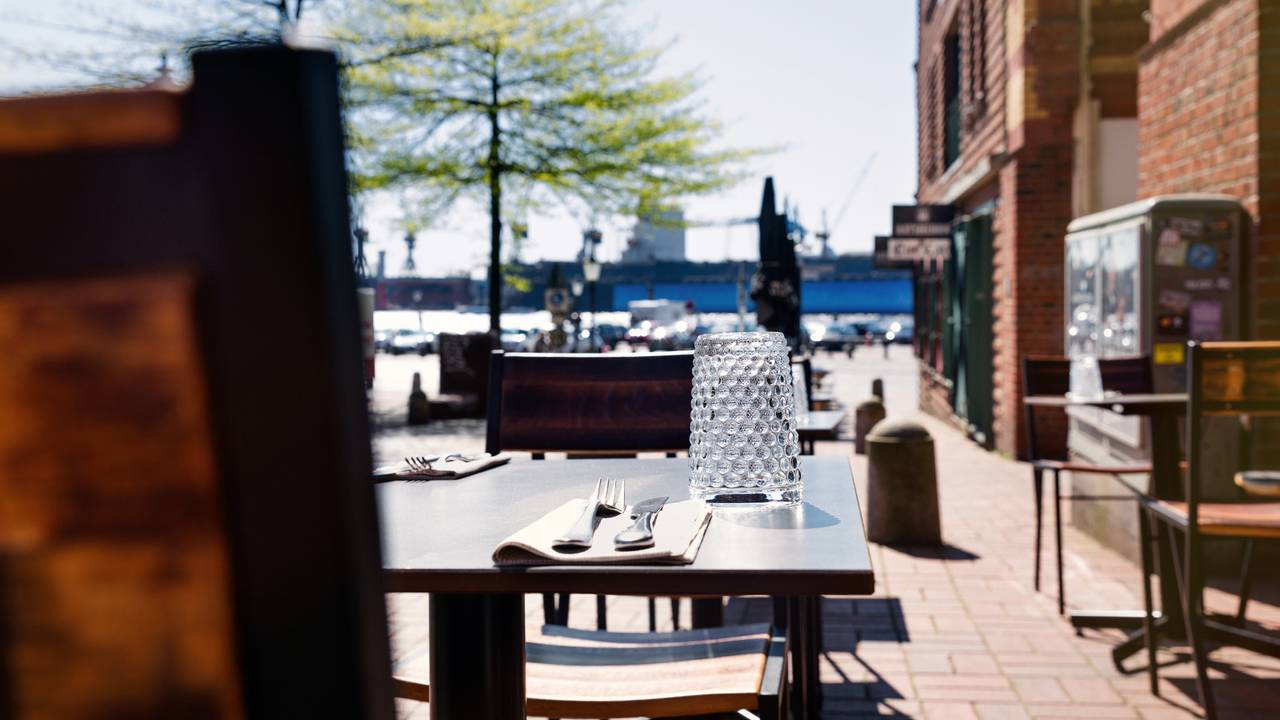 Neue Heimat Restaurant - Hamburg, | OpenTable