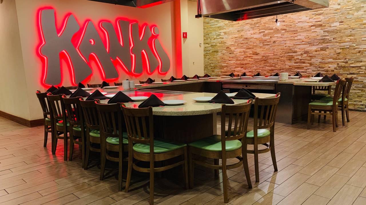 Kanki Durham Restaurant - Durham, NC   OpenTable