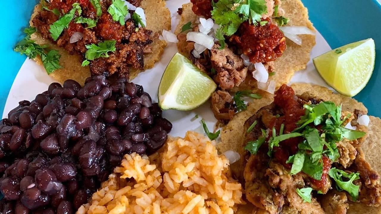 Sugar Taco Restaurant - Los Angeles, CA | OpenTable