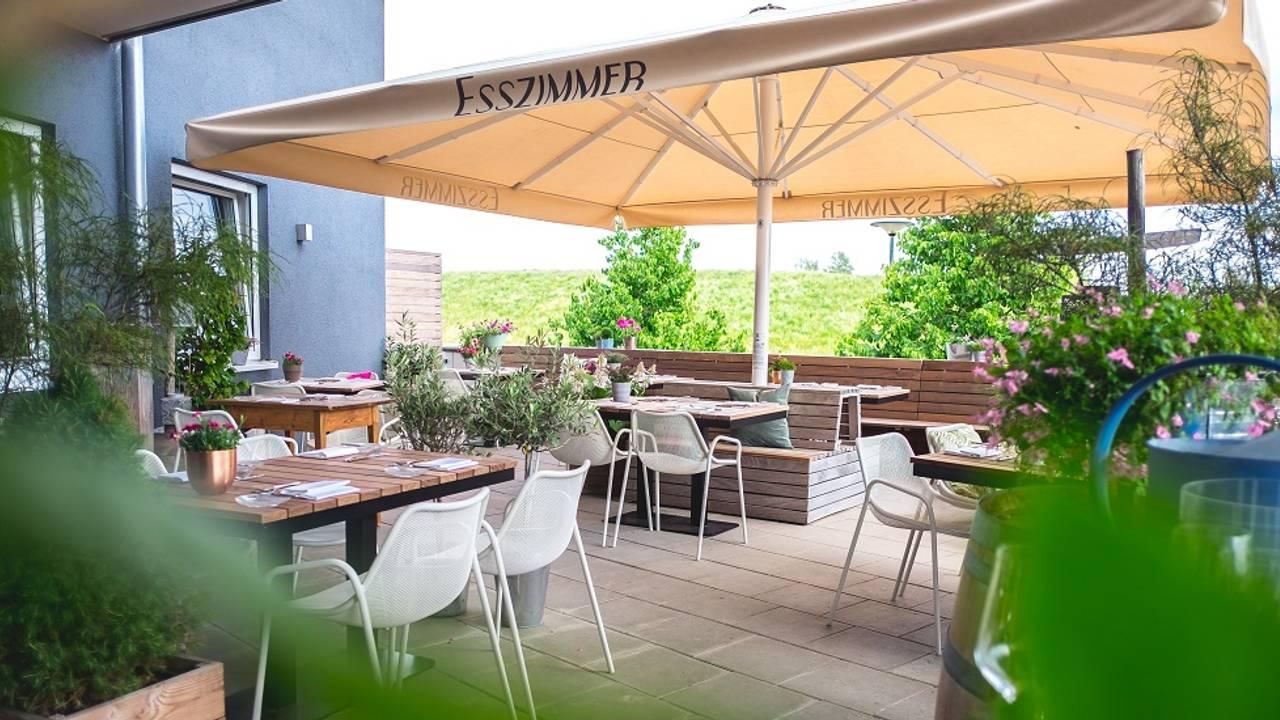 Esszimmer by Kaisers Küche Mittelbiberach Restaurant ...