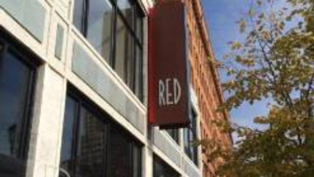 Red, the Steakhouse Cleveland