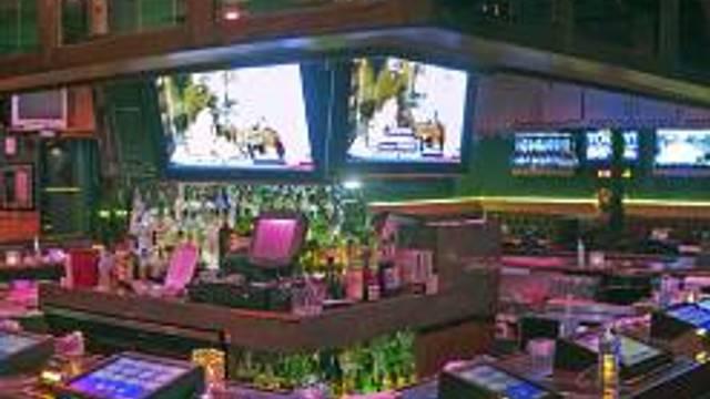 Itupiranga casino slot experience