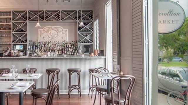 Carrollton Market Restaurant - New Orleans, LA | OpenTable