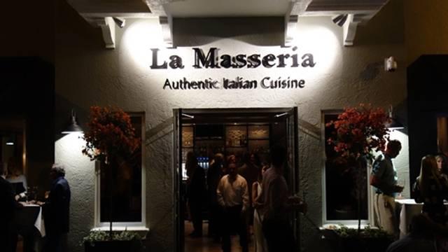 La Masseria Palm Beach Gardens Restaurant Palm Beach Gardens