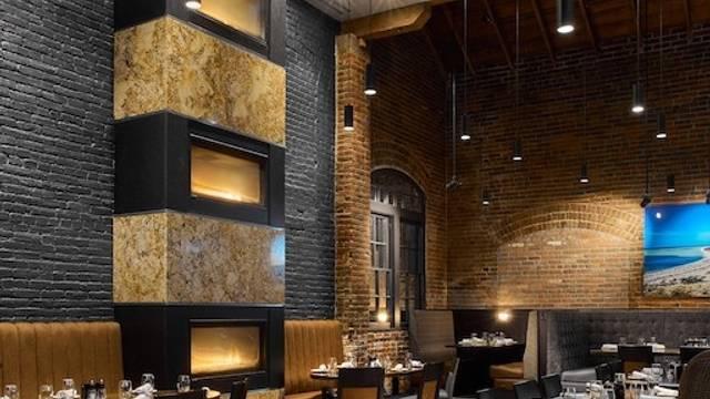 The Keg Steakhouse + Bar - Saanich