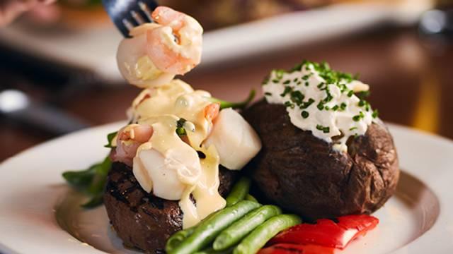 The Keg Steakhouse + Bar - Fort Street