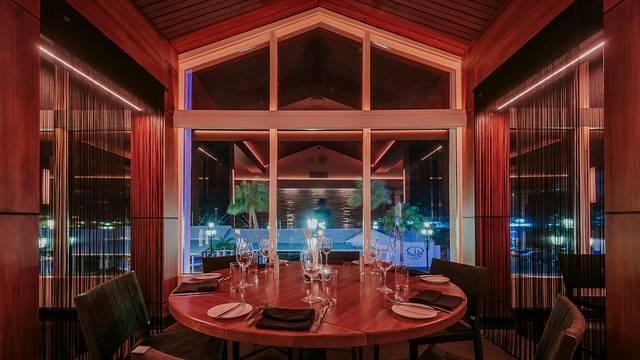 L.G. Smith's Steak & Chop House - Renaissance Aruba