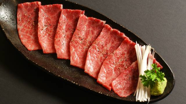 Manpuku Tokyo BBQ - West Hollywood