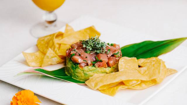 Kimo's Restaurant Maui