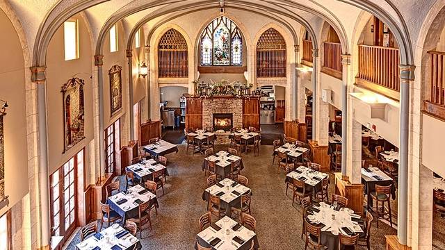 Ivy Restaurant Wheaton Il Opentable