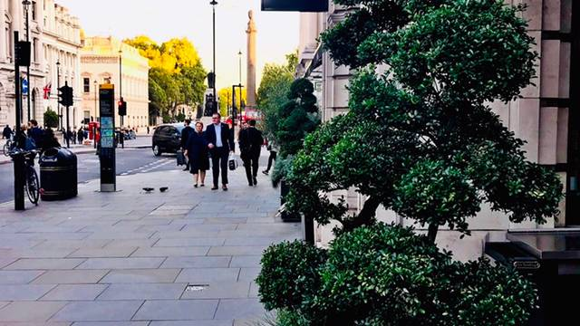 Estiatorio Milos London London Opentable