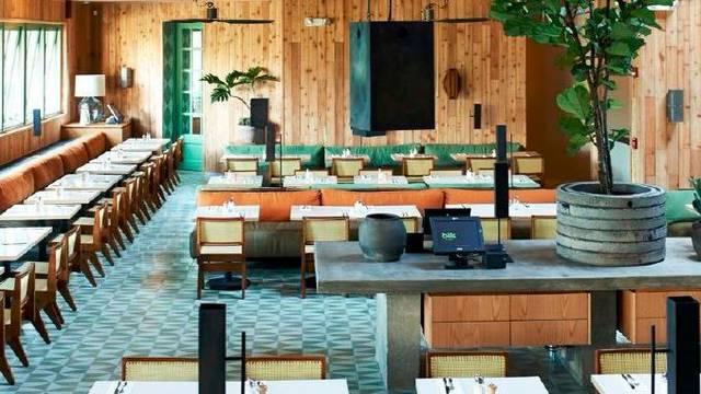Bills Hawaii Restaurant - Honolulu, HI | OpenTable
