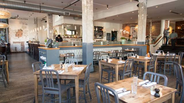 The Kitchen American Bistro Lodo Restaurant Denver Co Opentable