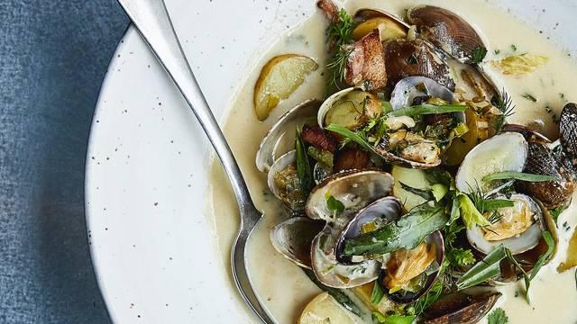 Outlier Restaurant - Seattle, WA | OpenTable