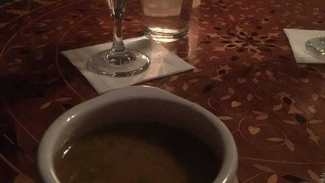 Marrakesh Costa Mesa Restaurant