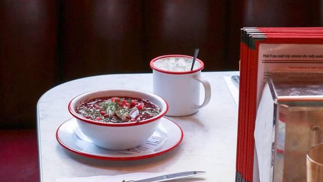 The Rooster Restaurant - Philadelphia, PA | OpenTable