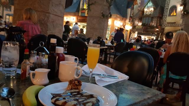 Le Village Buffet Paris Las Vegas Restaurant Nv Opentable