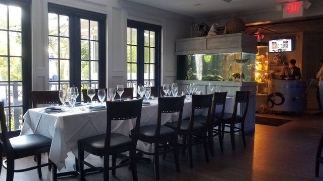 H2Ocean Restaurant & Raw Bar Restaurant - Cedar Knolls, NJ | OpenTable
