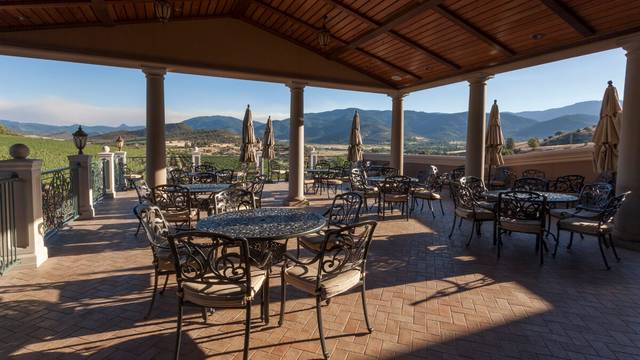 Belle Fiore Winery Restaurant - Ashland, OR | OpenTable