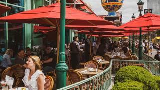 Book Restaurants In The Vegas Strip Opentable