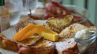 La Note Restaurant Provencal