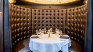 Joe Vicari's Andiamo Italian Steakhouse @ The D Las Vegas