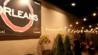 Orleans Restaurant and Bar