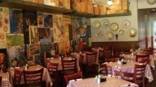 D'Amico's Italian Market Cafe - Rice Village