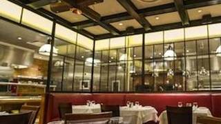Gallaghers Steakhouse - Manhattan