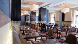 Park Avenue Grill - Skirvin Hilton