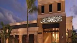 J. Alexander's - Palm Beach Gardens