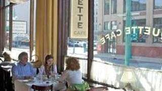 Coquette Cafe