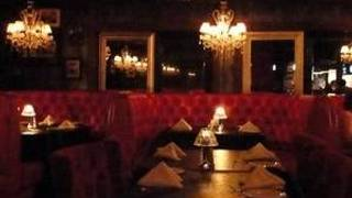 The Original Capo's Restaurant & Speakeasy