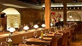 Cibo Wine Bar King St West