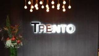 Trento Italian American Retro
