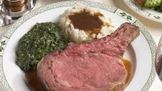 Lawry's The Prime Rib - Las Vegas