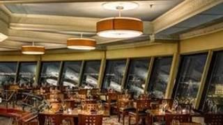 Prairie 360 Restaurant & Lounge